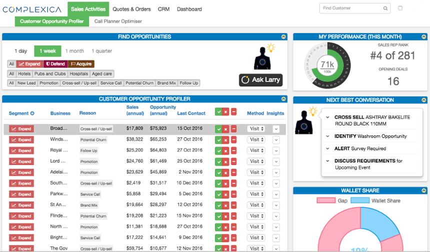 Customer Opportunity Profiler_screenshot.png
