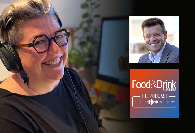 Food&Drink podcast with Complexica