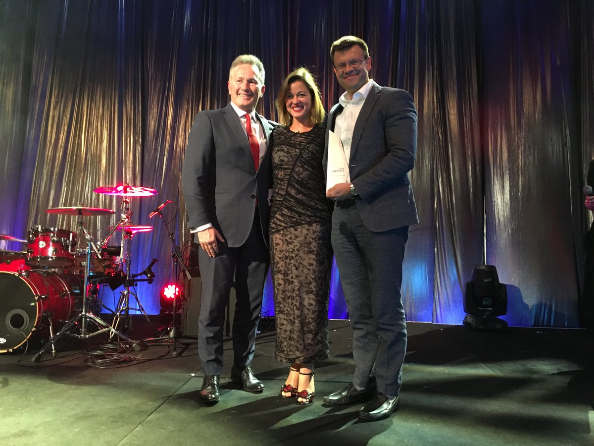 iawards innovation of the year