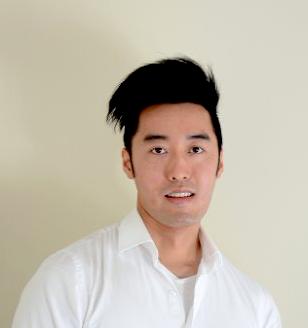 Andrew Limareff, M.Sc., Software Engineering Lead