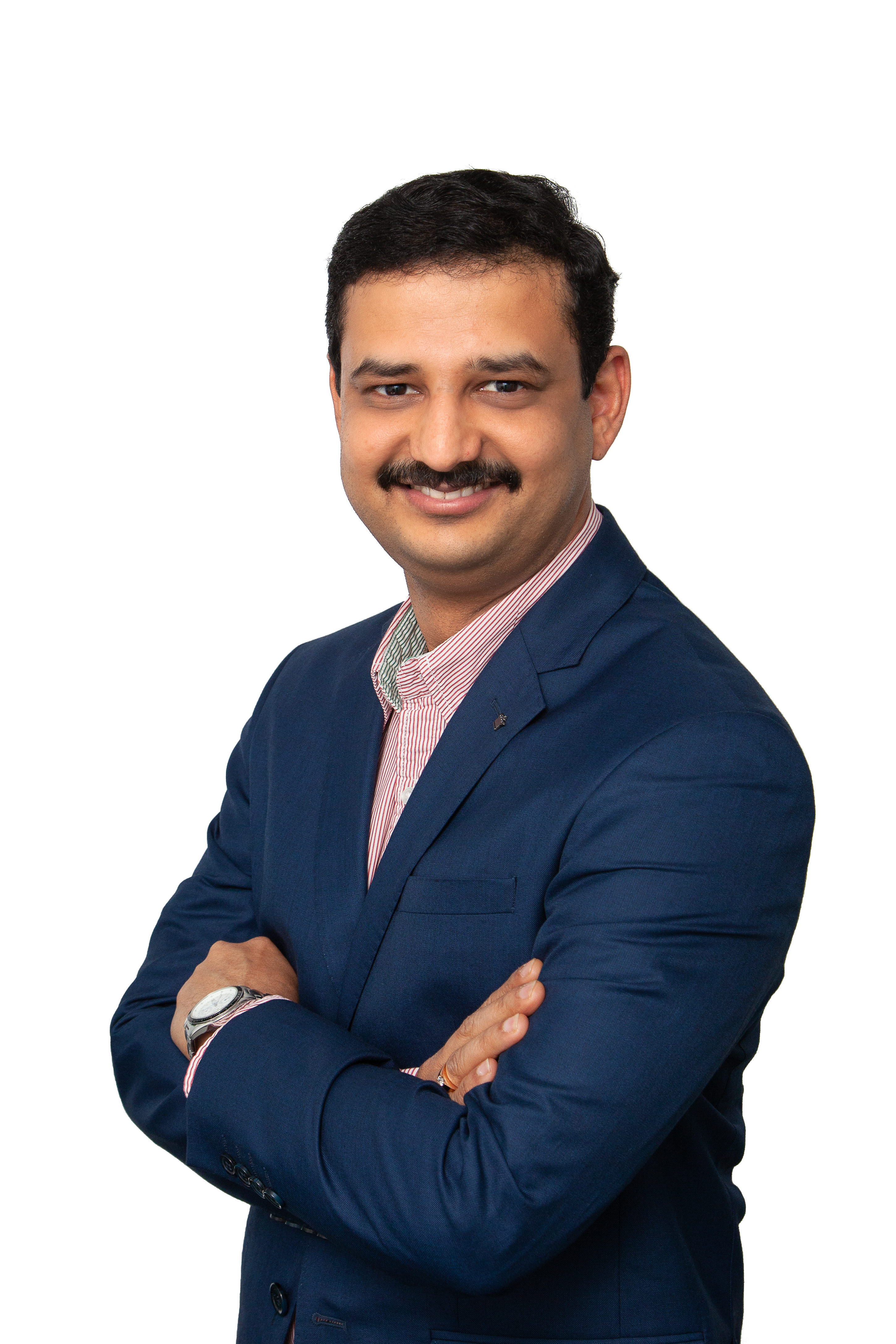 Rao-Harish Complexica Director, Applications Support & Information Security