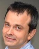 Constantin Chiriac, M.Sc., Chief Software Architect