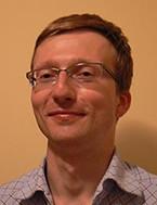 Dr. Adam Wierzbicki, Ph.D., Scientific Advisor