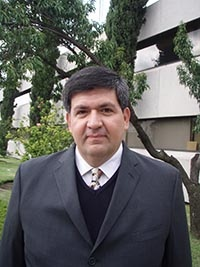 Dr. Cartlos Coello, Ph.D., Scientific Advisor