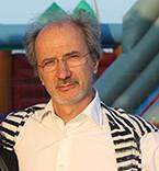 Dr. Ernesto Costa, Ph.D., Scientific Advisor