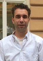 Dr. Frank Neumann, Ph.D., Scientific Advisor