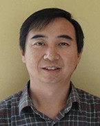 Dr. Mengjie Zhang, Ph.D., Scientific Advisor