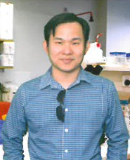 Dr. Raymond Chiong, Ph.D., Scientific Advisor