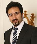 Dr. Reza Bonyadi, Ph.D., Senior Data Scientist