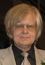 Dr. Zbigniew Raś, Ph.D., Scientific Advisor