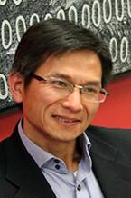 Longbing Cao, Ph.D.