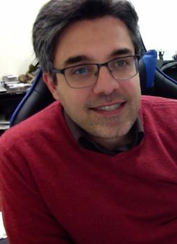 Mahdi Shafiei - Complexica Machine Learning Scientist