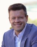 Matthew Michalewicz, Managing Director