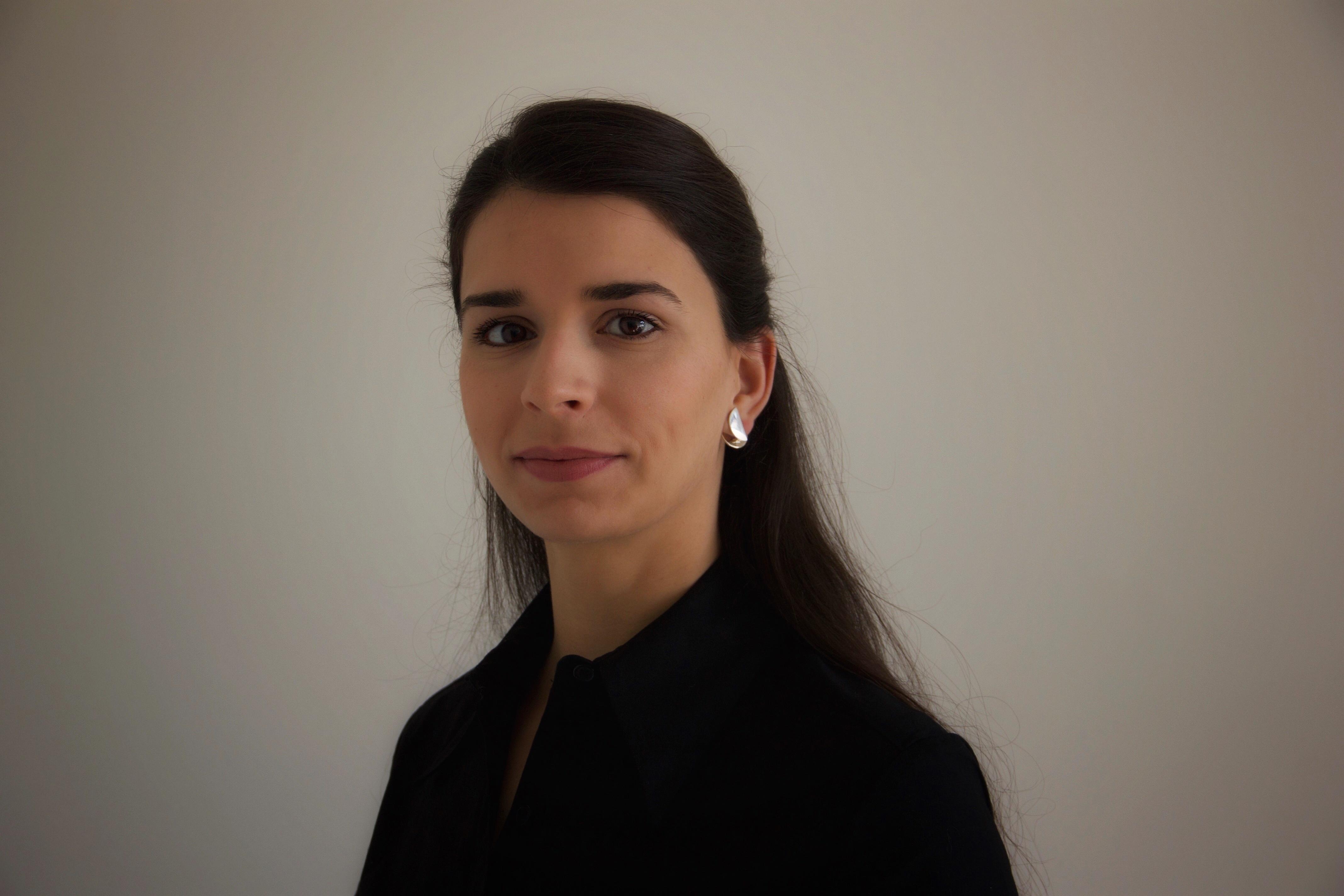 Sabina Zeynalova